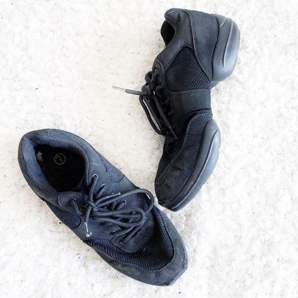Bloch Boost Dance Jazz/Hip Hop Sneaker